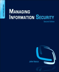 Managing Information Security, 2nd Edition,John Vacca,ISBN9780124166882