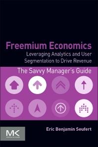 Cover image for Freemium Economics