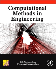 Cover image for Computational Methods in Engineering