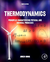 Cover image for Thermodynamics