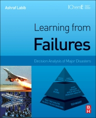 Learning from Failures - 1st Edition - ISBN: 9780124167278, 9780124167308