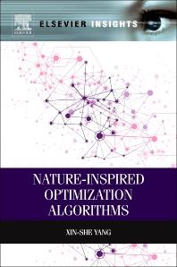 Cover image for Nature-Inspired Optimization Algorithms