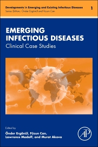 Cover image for Emerging Infectious Diseases