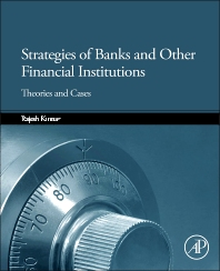 Cover image for Strategies of Banks and Other Financial Institutions