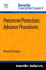 Cover image for Personnel Protection: Advance Procedures