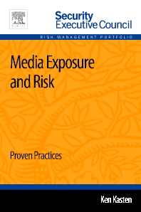 Media Exposure and Risk - 1st Edition - ISBN: 9780124170063, 9780124169913