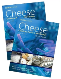 Cheese - 4th Edition - ISBN: 9780124170124