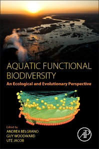Cover image for Aquatic Functional Biodiversity