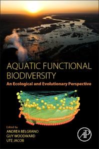 Aquatic Functional Biodiversity - 1st Edition - ISBN: 9780124170155, 9780124170209