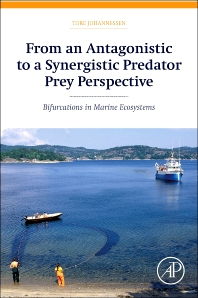 Cover image for From an Antagonistic to a Synergistic Predator Prey Perspective