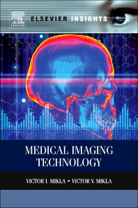 Cover image for Medical Imaging Technology