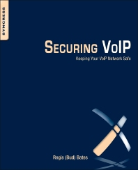 Cover image for Securing VoIP