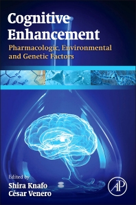 Cover image for Cognitive Enhancement