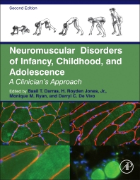Cover image for Neuromuscular Disorders of Infancy, Childhood, and Adolescence