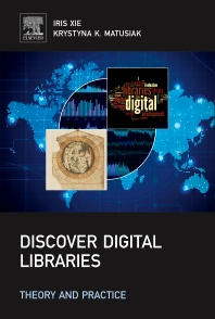 Cover image for Discover Digital Libraries