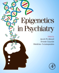 Cover image for Epigenetics in Psychiatry