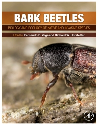 Cover image for Bark Beetles