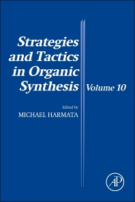 Strategies and Tactics in Organic Synthesis - 1st Edition - ISBN: 9780124171855, 9780124171916