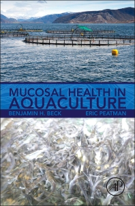 Cover image for Mucosal Health in Aquaculture