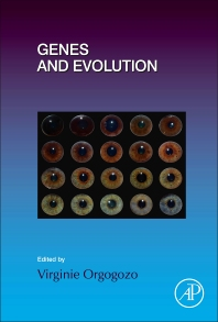 Cover image for Genes and Evolution