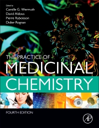 The Practice of Medicinal Chemistry - 4th Edition - ISBN: 9780124172050, 9780124172135