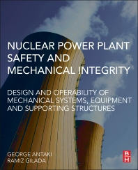 Cover image for Nuclear Power Plant Safety and Mechanical Integrity
