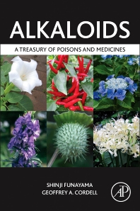 Cover image for Alkaloids