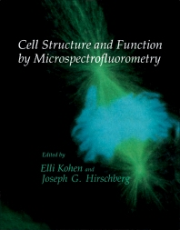 Cell Structure and Function by Microspectrofluorometry - 1st Edition - ISBN: 9780124177604, 9781483269733