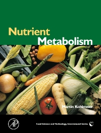 Nutrient Metabolism - 1st Edition - ISBN: 9780124177628, 9780080537894