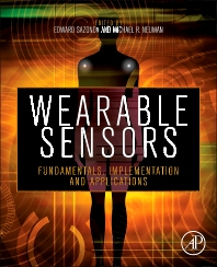 Wearable Sensors - 1st Edition - ISBN: 9780124186620, 9780124186668