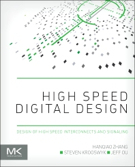 Cover image for High Speed Digital Design