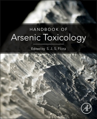 Cover image for Handbook of Arsenic Toxicology