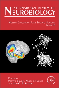 Cover image for Modern Concepts of Focal Epileptic Networks