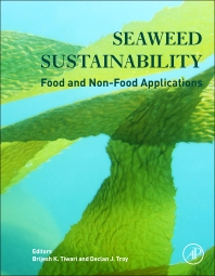 Cover image for Seaweed Sustainability