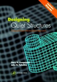 Designing Quiet Structures - 1st Edition - ISBN: 9780124192454, 9780080504049