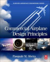 Cover image for Commercial Airplane Design Principles