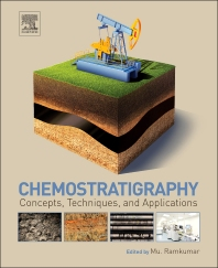 Cover image for Chemostratigraphy