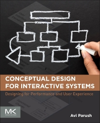 Cover image for Conceptual Design for Interactive Systems