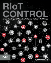 Cover image for RIoT Control