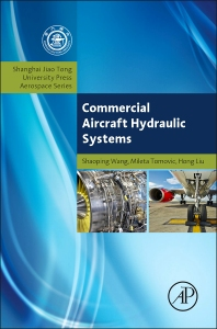 Cover image for Commercial Aircraft Hydraulic Systems