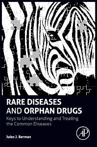 Cover image for Rare Diseases and Orphan Drugs
