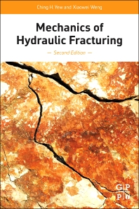 Cover image for Mechanics of Hydraulic Fracturing