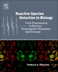Cover image for Reactive Species Detection in Biology