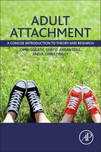 Cover image for Adult Attachment