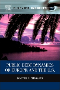 Cover image for Public Debt Dynamics of Europe and the U.S.