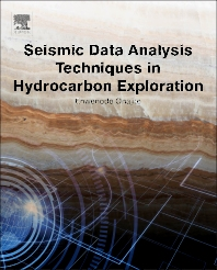 Cover image for Seismic Data Analysis Techniques in Hydrocarbon Exploration