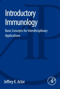 Cover image for Introductory Immunology