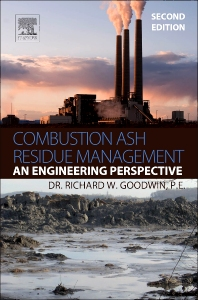 Combustion Ash Residue Management - 2nd Edition - ISBN: 9780124200388, 9780124200500