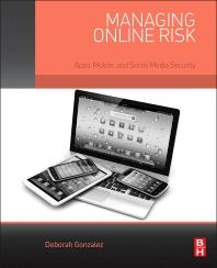 Cover image for Managing Online Risk