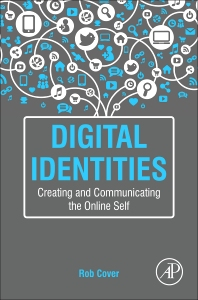 Cover image for Digital Identities